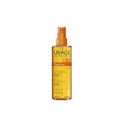 URIAGE Bariésun Dry Oil Spray - 200ml  SPF30+