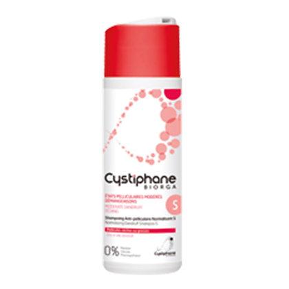 BIORGA Cystiphane Shampoo Antiforfora Normalizzante S