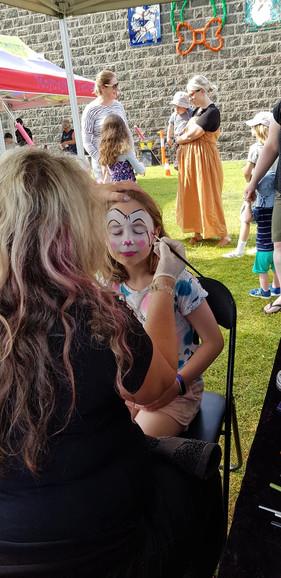 Face Painting Moyneyana Festival 01.jpg