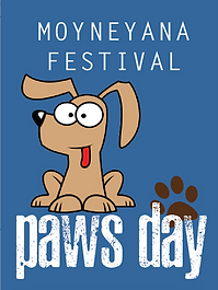 Paws Day Moyneyana Festival.png