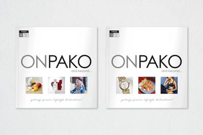 ON PAKO and beyond