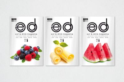 Eat & Drink Magazine