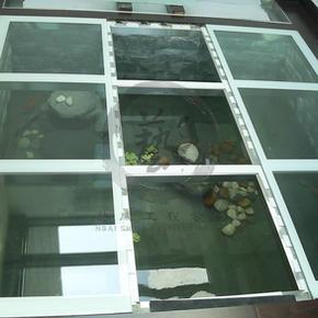 翠逸雅苑-室內魚池