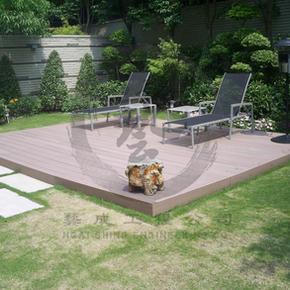 休閒花園設計