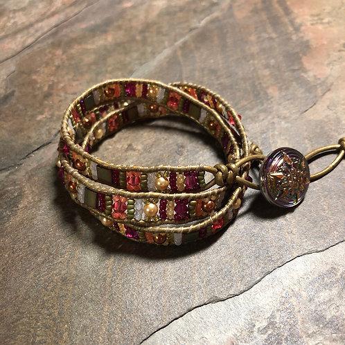 Eastern Treasures Bracelet