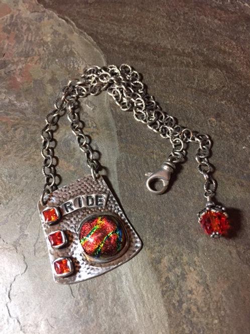 Ride Necklace