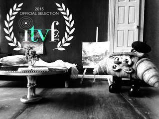 Official Selection ITVFest!