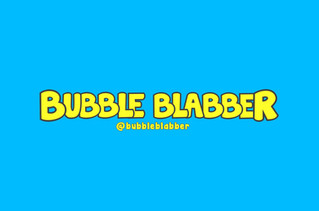 Rave Review from Bubble Blabber