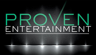 Picked up by Proven Entertainment
