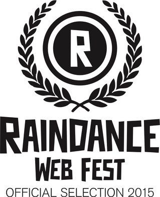 Official Selection Raindance!