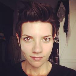Alexis Ryan Britt