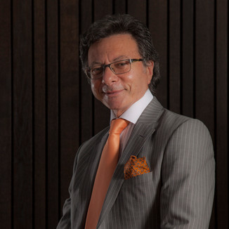 Peter Baum, Senior Portfolio Manager