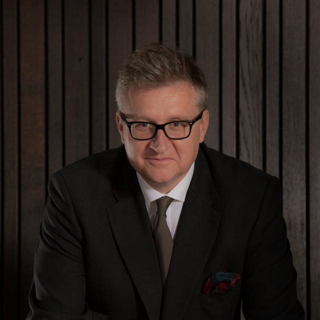 Alastair King, Chairman