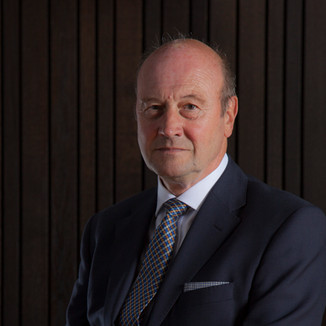 Trevor Cooper, Director Chief Investment Officer