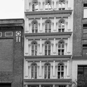 Bogardus Mansion