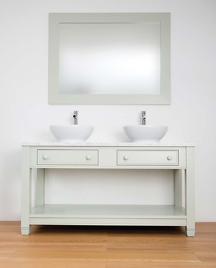 2 DRAWER WASHSTAND
