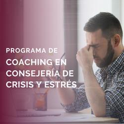 Programa de Coaching en Consejería Cristiana de crisis y estrés