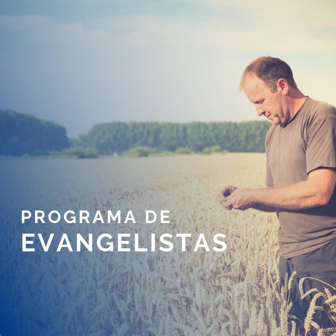 Programa Evangelistas (2)
