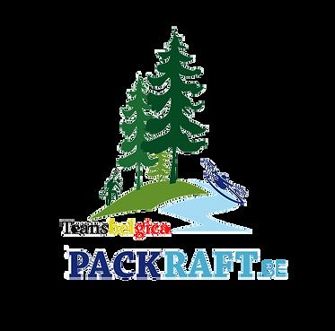 packraft Ardennes