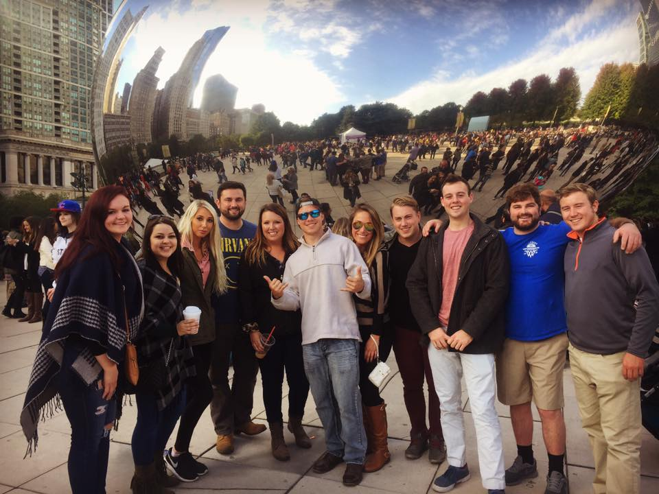 The Bean-Chi Town