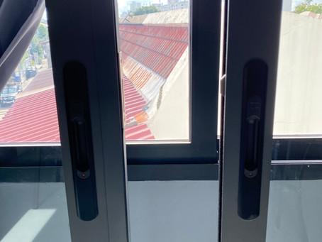 ทำไม ต้องใช้ ประตู หน้าต่าง Multi-Lock system