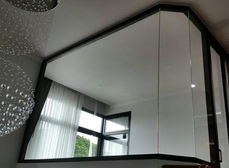 Glass for Windows & Doors