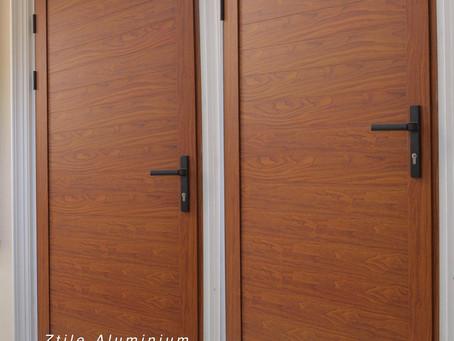 3 ไอเดีย ทำหน้าบานประตู หน้าต่างด้วยอลูมิเนียม