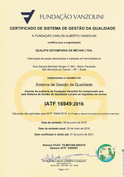 IATF16949 QUALIFIX