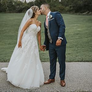 Mr. + Mrs. DiNardo