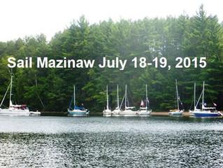 Sail Mazinaw Meet & Greet