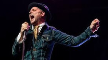 Courage  * RIP Gord Downie 1964 - 2017.