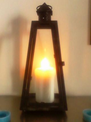 La Luce Perenne!