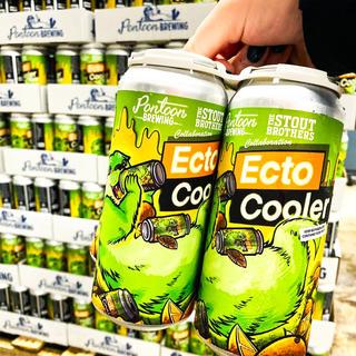 Ecto Cooler Haul