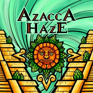 Azacca Haze Illustration