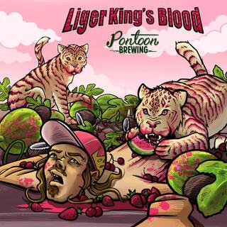 Liger Kings Blood