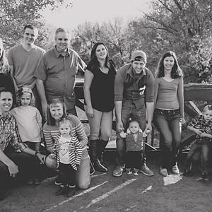 Pickens Family