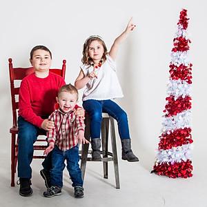 Rudolph family