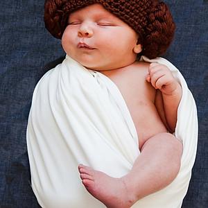 Bettie- Newborn