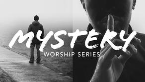 October 2018 Post-Pentecost Worship Planning Series