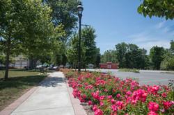 Main Street in Falls Village, CT