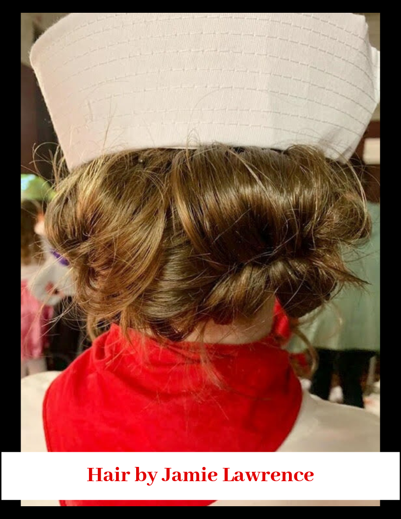 Hair by Jamie Lawrence 2
