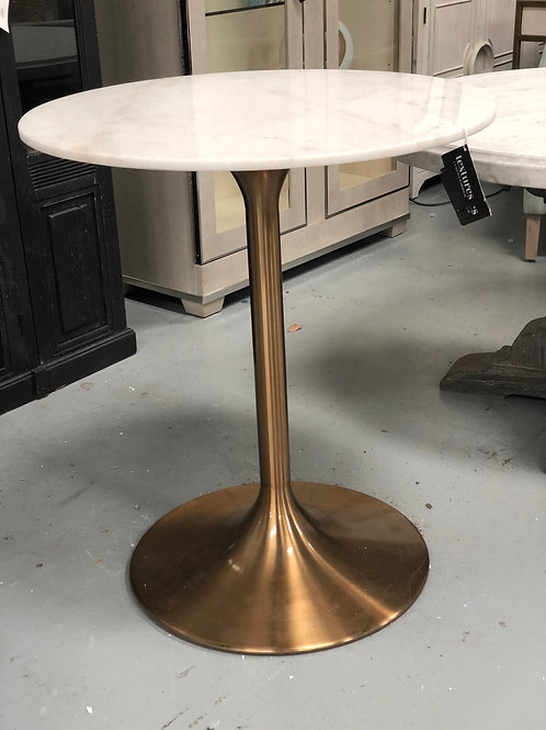 Marble Top Table Small