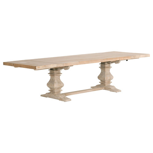 Monastery Extension Table