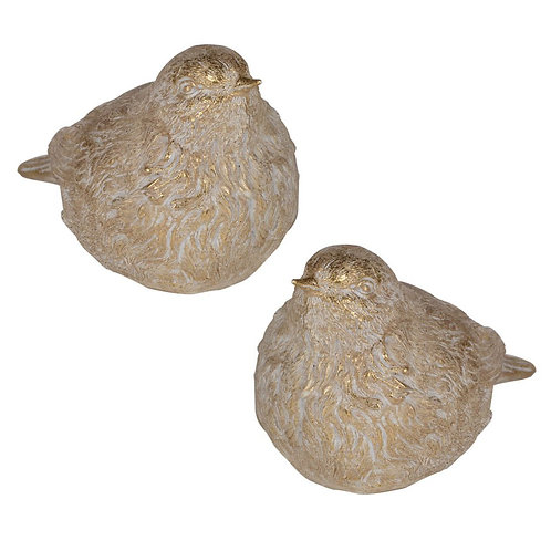 Set of 2 Birds