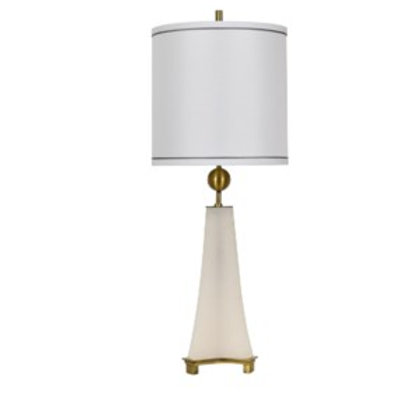 Tribecca Table Lamp
