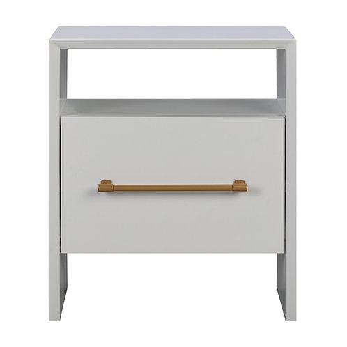 Libre White Table