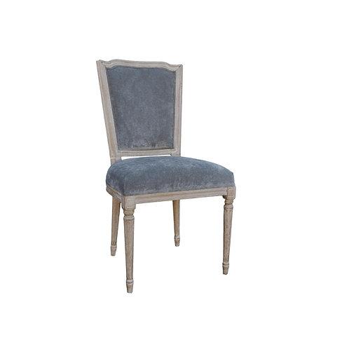 Louis Shield Back Chair