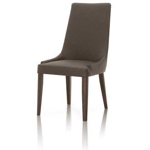 Aurora Dark Wenge Dining Chair