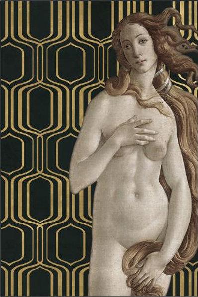 Deco Venus