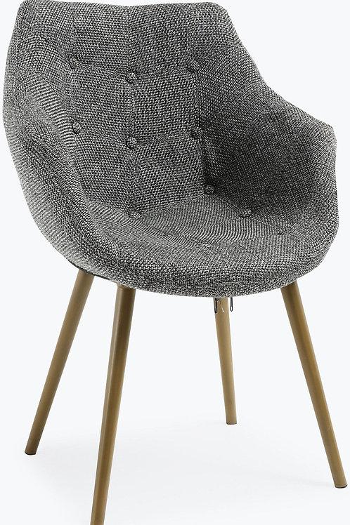 Finn Tweed Chair